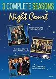 Night Court: Seasons 1-3 (3 Dvd) [Edizione: Stati Uniti] [Italia]