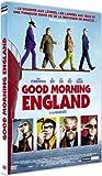Good morning England   Curtis, Richard. Metteur en scène ou réalisateur. Scénariste