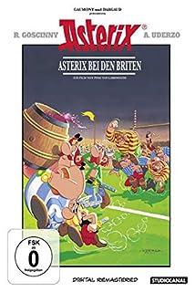 Asterix bei den Briten / Digital Remastered