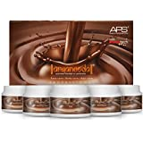 Aryanveda Unisex APS Chocolate Facial Kit All Skin Type (510 gm)