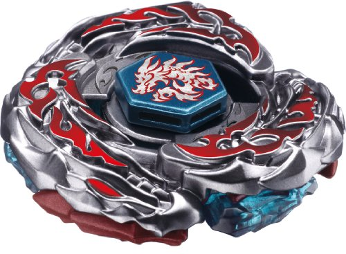 Takaratomy Beyblade # Bb108 Japanese Metal Fusion L-drago Destroyer Ensemble de démarrage