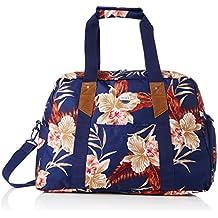 Roxy Sugar It Up - Bolsa de tela y de playa, color azul, 47 cm