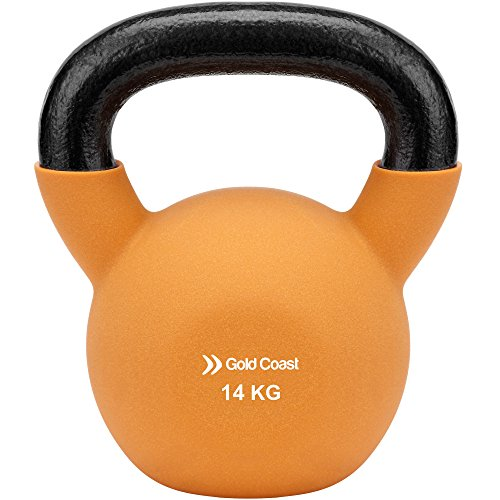 gold-coast-cast-iron-coloured-neoprene-coated-kettlebell-2kg-to-20kg-available-in-2kg-4kg-6kg-8kg-10
