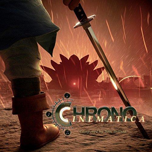 chrono-cinematica