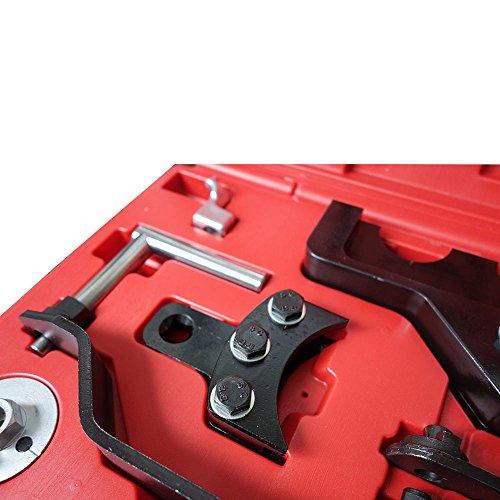 OBLLER 10x kit calage distribution Moteur VW BAC BLK AJS AXE AXD BPC AYH 2.5 4.9 5.0 TD