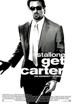 Get Carter - Die Wahrheit tut weh [Verleihversion]