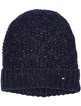 Tommy Hilfiger KG0KG02185, Cappello Invernale Ragazza