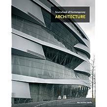 The Sourcebook of Contemporary Architecture by Vidiella, Àlex Sánchez (2011) Paperback