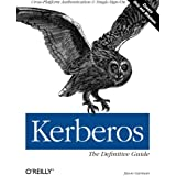 Kerberos : The Definitive Guide  (en anglais)