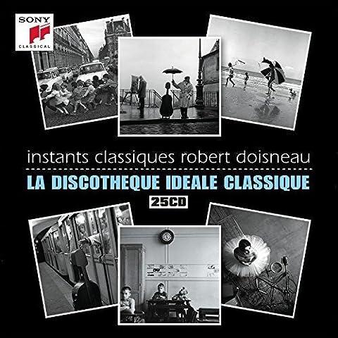Sinfonia Pop - Instants Classiques Robert Doisneau - the Complete