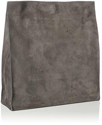 Vagabond - Versaille, Borse a spalla Donna Grigio (Dark Grey)