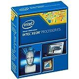 Intel Haswell Xeon E5-2640V3 Processeur 8 cœurs 2,6 GHz Socket FCLGA2011-3 Version Boite