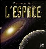 telescope enfant L'univers animé de l'espace
