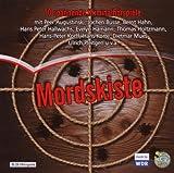 Mordskiste - WDR-Kriminalhörspiele -