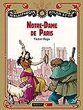 Notre-Dame de Paris - Rouge et Or - 04/02/2010