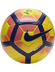 Nike Strike Ligue–Ballon, couleur jaune