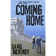 Coming Home (Northern Lights Trilogy Book 3)
