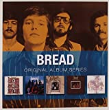 #2: Original Album Series: Baby I'm a Want You/Bread/Guitar Man/Manna/On the Water