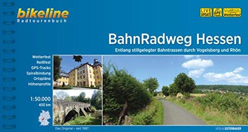 BahnRadweg Hessen 2019
