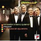 Prussian Quartets