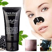 LuckyFine 1Pcs blackhead remover cleaner detergente purificante peel off acne