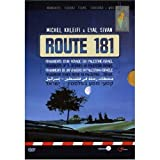 Route 181 - 4-DVD Box Set ( Route 181: Fragments of a Journey in Palestine-Israel ) [ NON-USA FORMAT, PAL, Reg.0 Import - France ] by Michel Khleifi