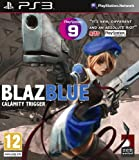 Cheapest Blazblue Calamity Trigger on PlayStation 3