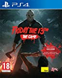 Friday the 13th - Playstation 4