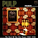 Primal-Best of the Fire Years