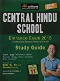 Central Hindu School Entrance Exam 2015 Study Guide for Class 11 (Old Edition)