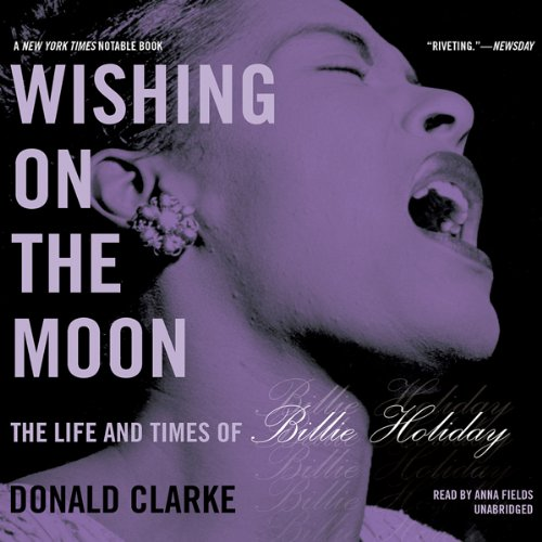 Wishing on the Moon  Audiolibri
