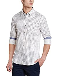 USPA Men's Casual Shirt