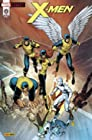 Marvel Legacy - X-Men nº4