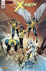 Marvel Legacy - X-Men nº4 de Marc Guggenheim