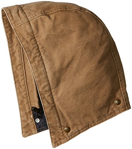 Carhartt Quilt Lined Sandstone Hood - Kapuze Duck Traditional Jacket