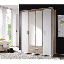 amazon.it: armadio camera da letto - Guardaroba Camera Da Letto