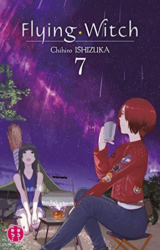 Flying Witch T07 par Chihiro Ishizuka