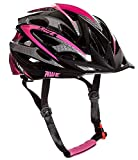 AWE® Pink Lady™ In-Mould Fahrradhelm Bike Cycle CE EN1078 TUV Approvals