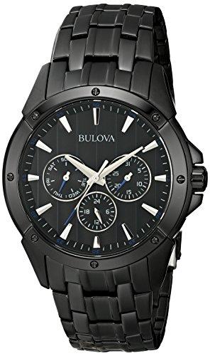 Mens Bulova Sports Watch 98C121