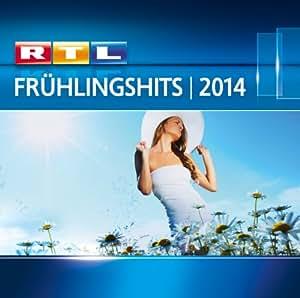 RTL Frühlingshits 2014