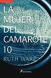 Image of LA MUJER DEL CAMAROTE 10 (S) (Novela)