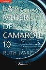 La mujer del camarote 10 par Ware