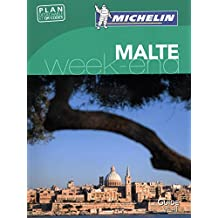 Guide Vert Week-end Malte Michelin