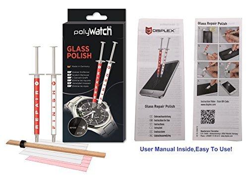Unbekannt Sonstige 20043 polyWatch Glass-Scratch-Remover