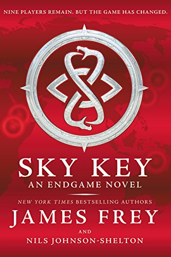 Endgame Sky Key
