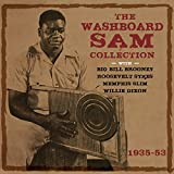 The Washboard Sam Collection 1935-53
