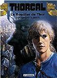 Thorgal, Tome 31 - Le Bouclier de Thor : Avec portfolio collector