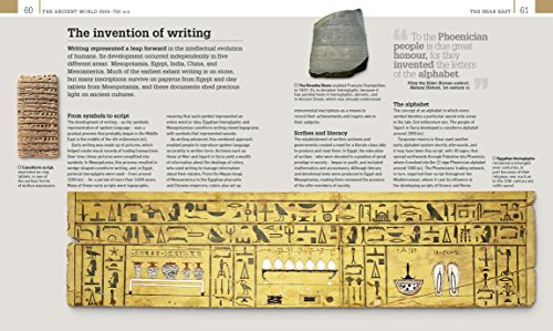 Zoom IMG-3 world history from the ancient