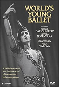 World's Young Ballet [Import anglais]