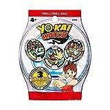 Yo-Kai - Gioco Medal Blind Bag, 3 Pezzi, Modelli Assortiti